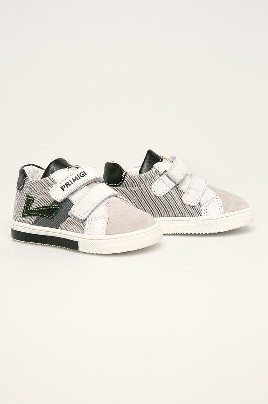 Primigi - Pantofi copii gri