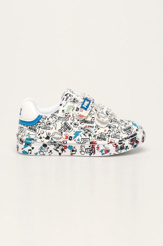 alb Primigi - Pantofi copii De băieți