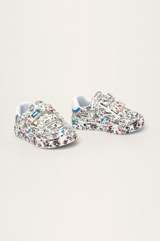 Primigi - Pantofi copii alb