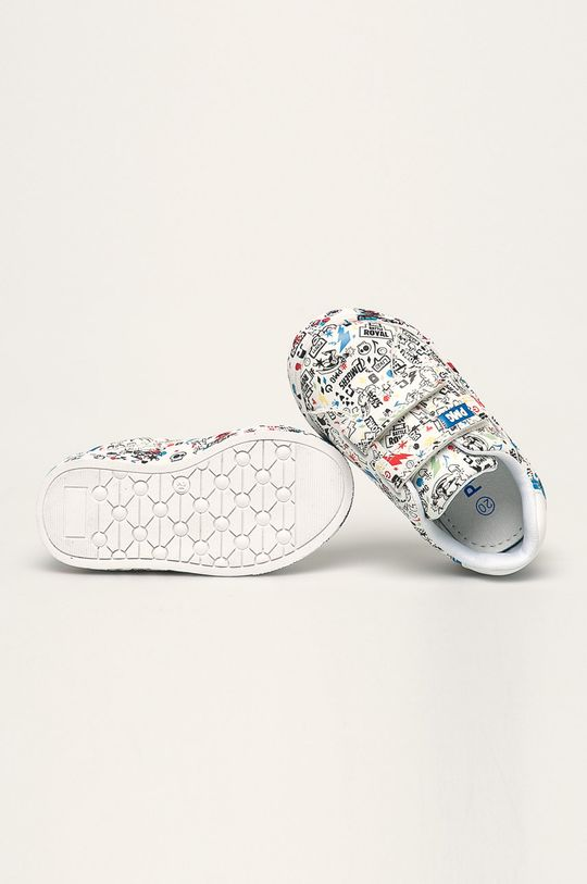 Primigi - Pantofi copii Gamba: Material sintetic Interiorul: Material textil, Piele naturală Talpa: Material sintetic