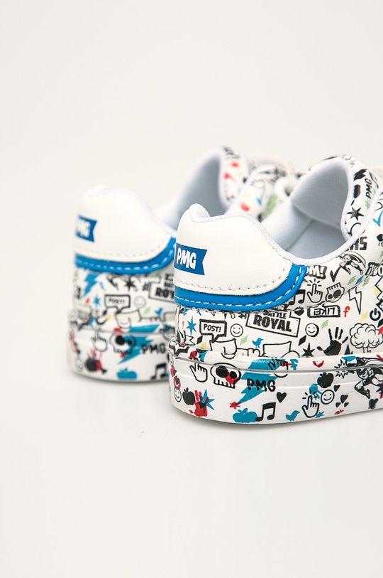 alb Primigi - Pantofi copii