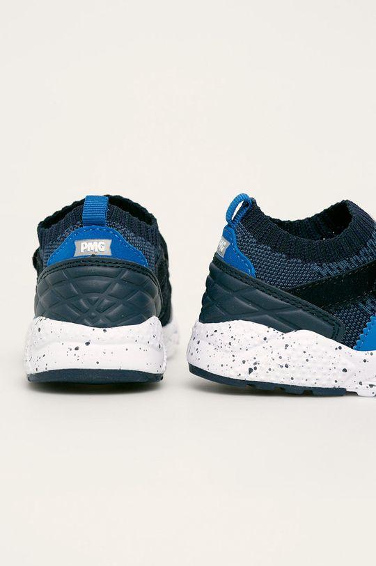 Primigi - Dětské boty Svršek: Umělá hmota, Textilní materiál, Přírodní kůže Vnitřek: Textilní materiál, Přírodní kůže Podrážka: Umělá hmota
