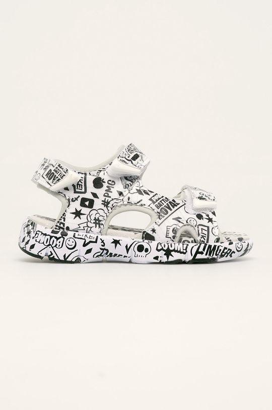bílá Primigi - Dětské sandály Chlapecký
