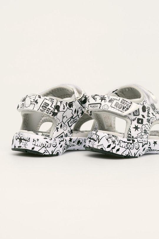 Primigi - Dětské sandály Svršek: Umělá hmota Vnitřek: Textilní materiál, Přírodní kůže Podrážka: Umělá hmota