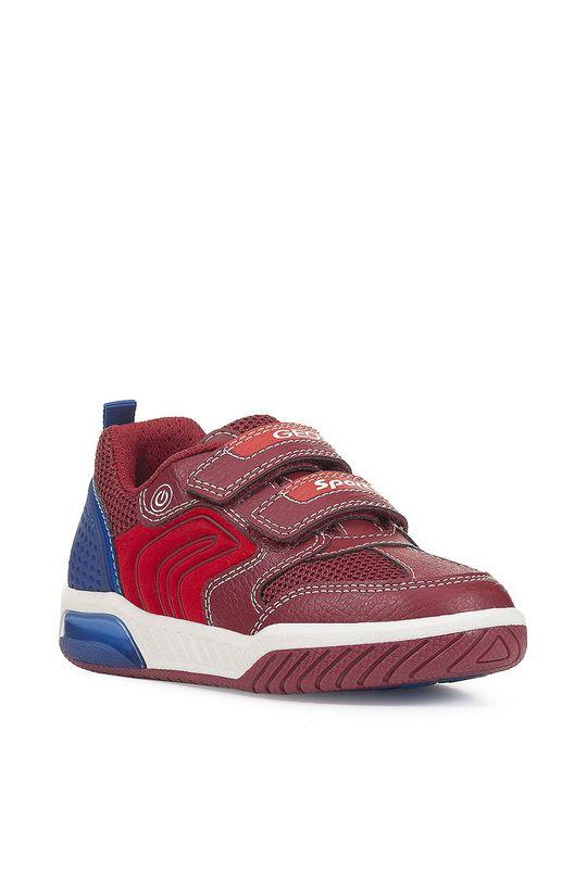 Geox - Pantofi copii rosu