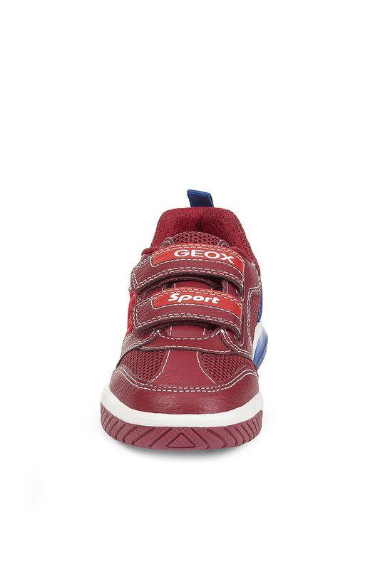 Geox - Pantofi copii  Gamba: Material sintetic, Material textil, Piele naturala Interiorul: Material sintetic, Material textil Talpa: Material sintetic