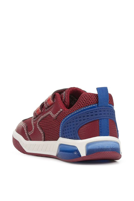 rosu Geox - Pantofi copii