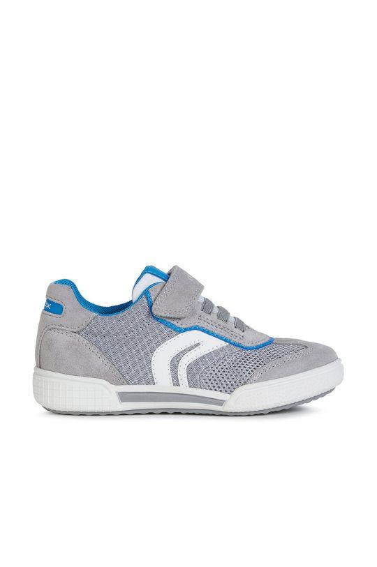gri Geox - Pantofi De băieți