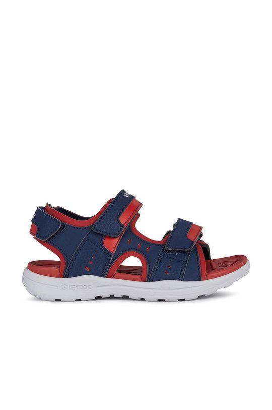 bleumarin Geox - Sandale copii De băieți
