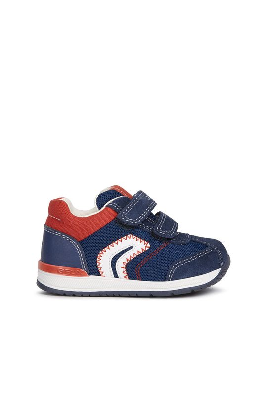 темно-синій Geox - Дитячі черевики Для хлопчиків