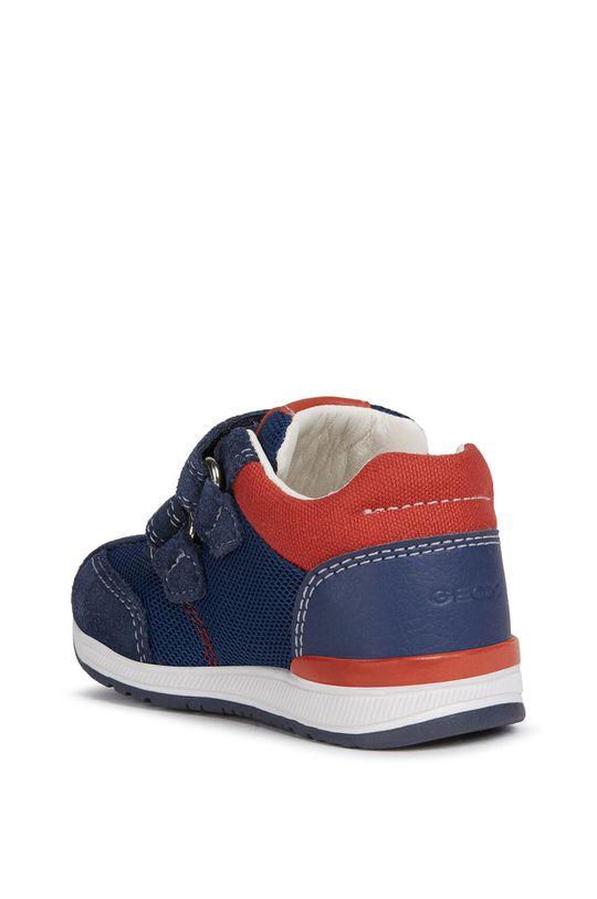 темно-синій Geox - Дитячі черевики
