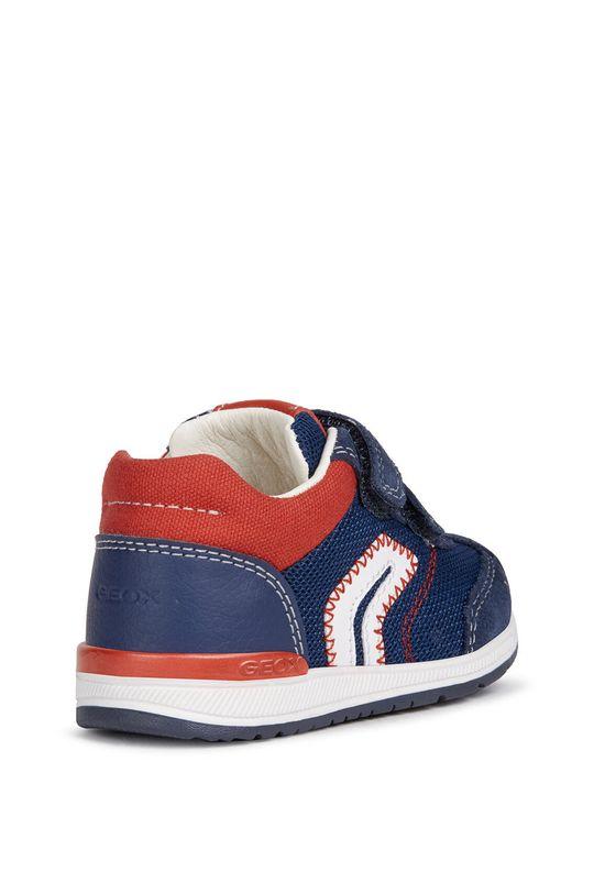 Geox - Дитячі черевики Для хлопчиків