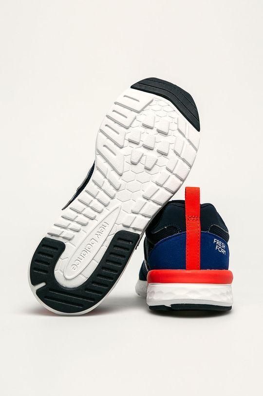 New Balance - Detské topánky YS515RD2 Chlapčenský