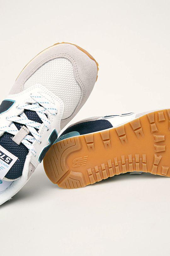 bleumarin New Balance - Pantofi copii GC574SOU