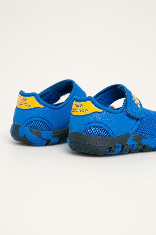 New Balance - Sandale copii IO208RB2 Gamba: Material textil Interiorul: Material textil Talpa: Material sintetic