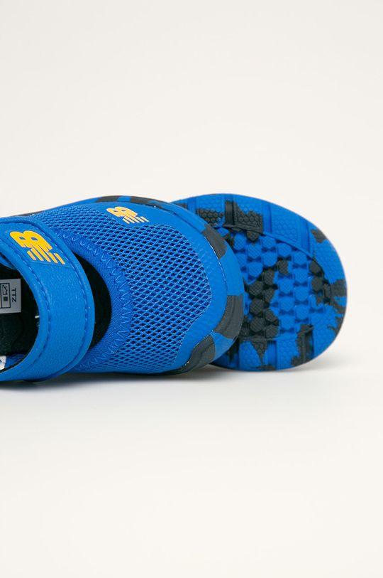 albastru New Balance - Sandale copii IO208RB2