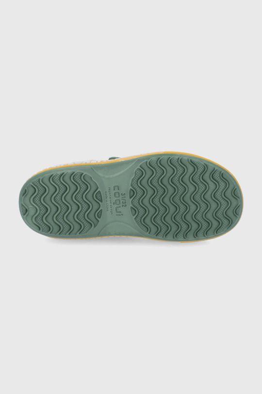 Coqui - Dětské sandály Chlapecký
