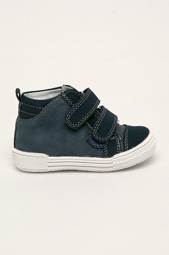 tmavomodrá Kornecki - Detské topánky Chlapčenský