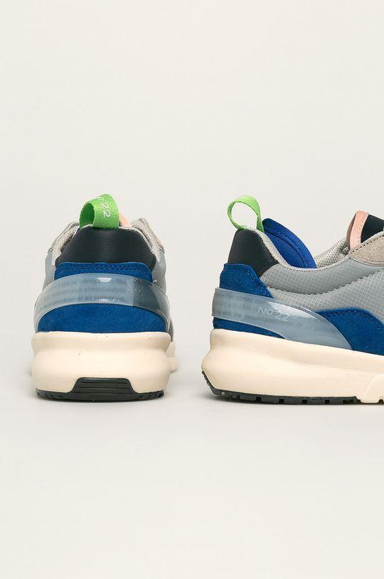 Pepe Jeans - Detské topánky N22 Summer  Zvršok: Textil, Semišová koža Vnútro: Textil Podrážka: Syntetická látka