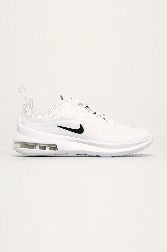 biela Nike Kids - Detské topánky Nike Air Max Axis Chlapčenský