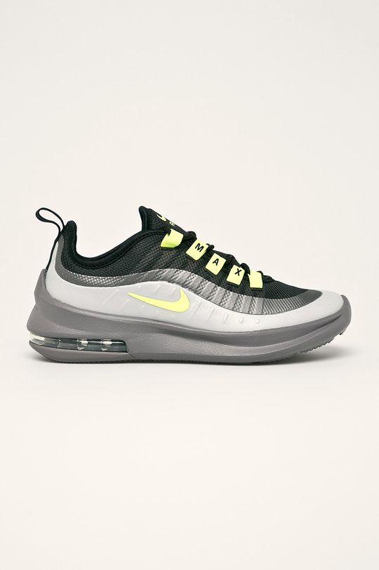 gri Nike Kids - Pantofi copii Nike Air Max Axis De băieți
