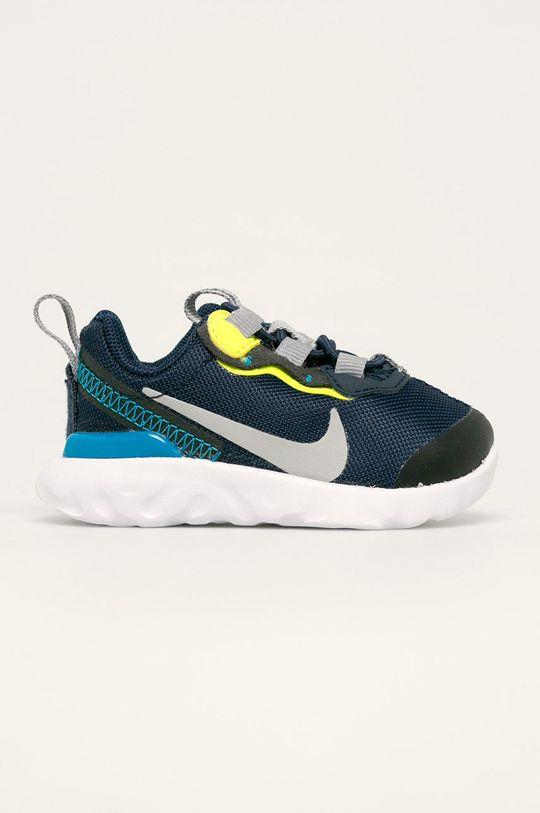 bleumarin Nike Kids - Pantofi copii Nike Element 55 De băieți