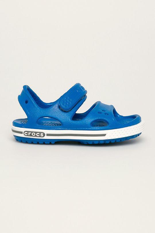 modrá Crocs - Dětské sandály Crockband II Sandal PS Chlapecký