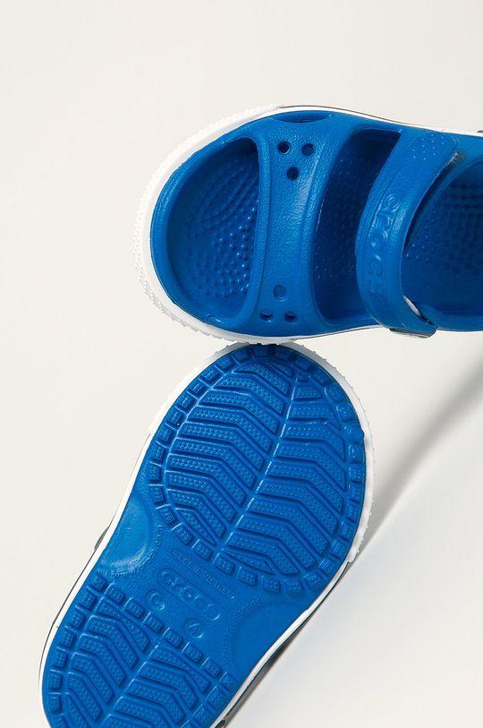 modrá Crocs - Dětské sandály Crockband II Sandal PS