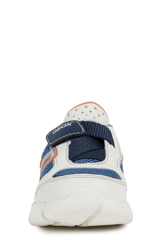 Geox - Pantofi copii  Gamba: Material sintetic, Material textil Interiorul: Material textil Introduceti: Piele