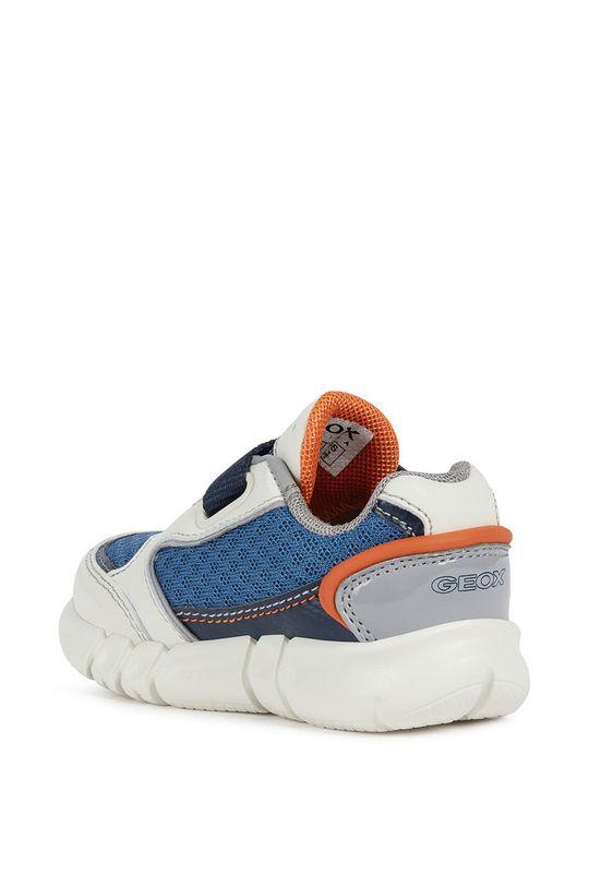 alb Geox - Pantofi copii