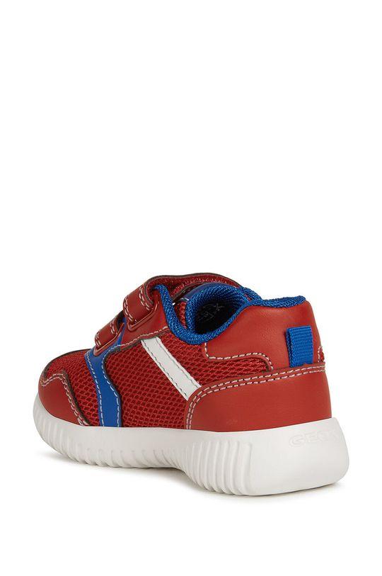 czerwony Geox - Buty dziecięce
