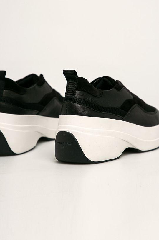 czarny Vagabond - Buty Sprint 2.0
