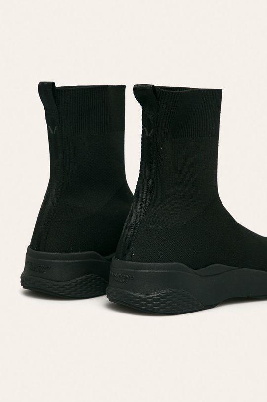 Vagabond - Topánky Lexy  Zvršok: Textil Vnútro: Textil, Prírodná koža Podrážka: Syntetická látka