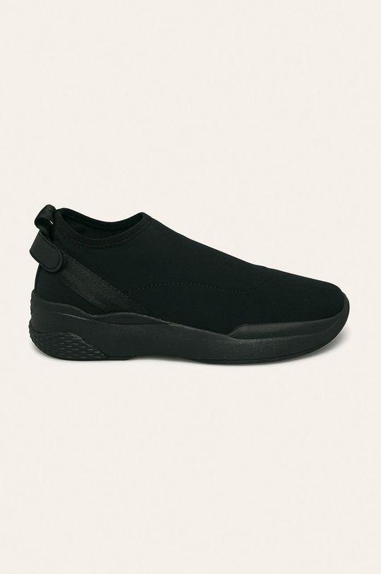 čierna Vagabond - Topánky Lexy Dámsky