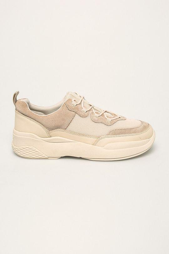 crem Vagabond - Pantofi Lexy De femei