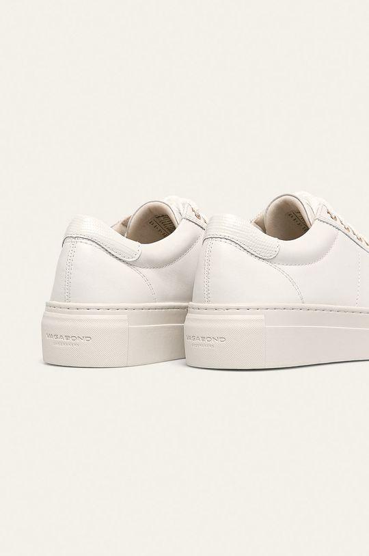 Vagabond - Kožené boty Svršek: Přírodní kůže Vnitřek: Textilní materiál, Přírodní kůže Podrážka: Umělá hmota