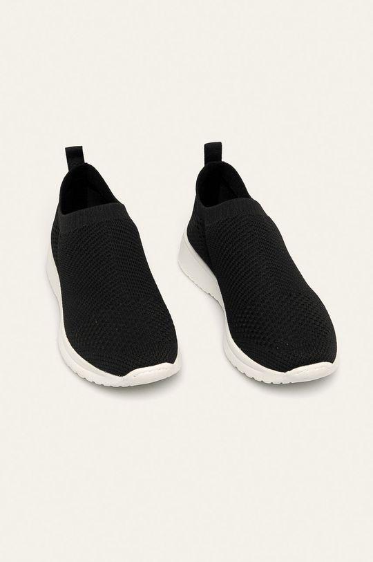 Vagabond - Topánky Cintia čierna