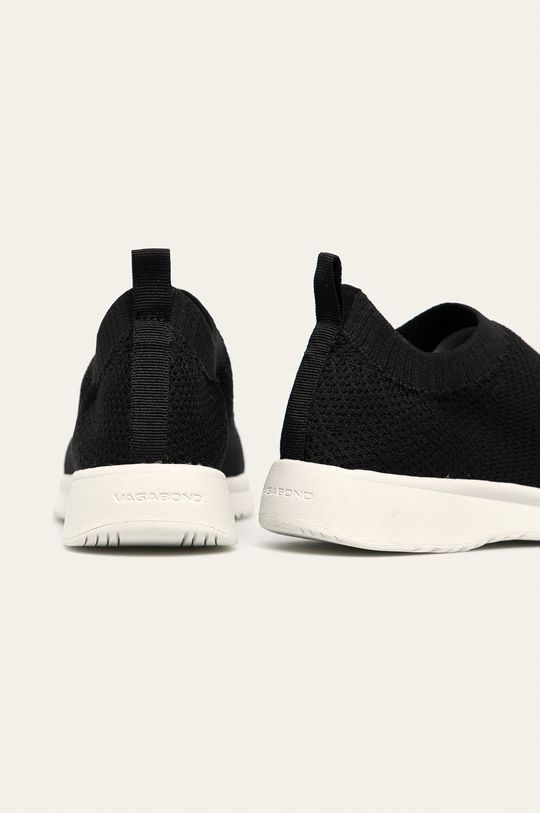 Vagabond - Topánky Cintia  Textil Vnútro: Prírodná koža Podrážka: Syntetická látka