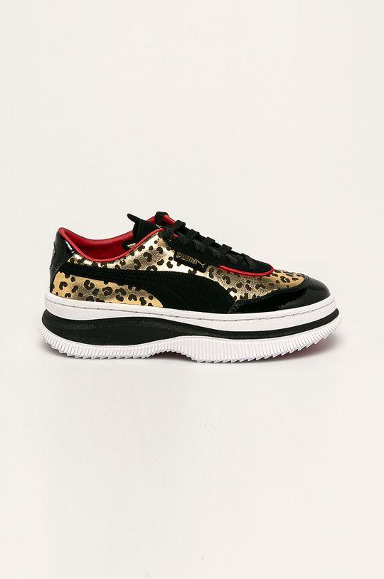 negru Puma - Pantofi x Deva Sharlotte De femei