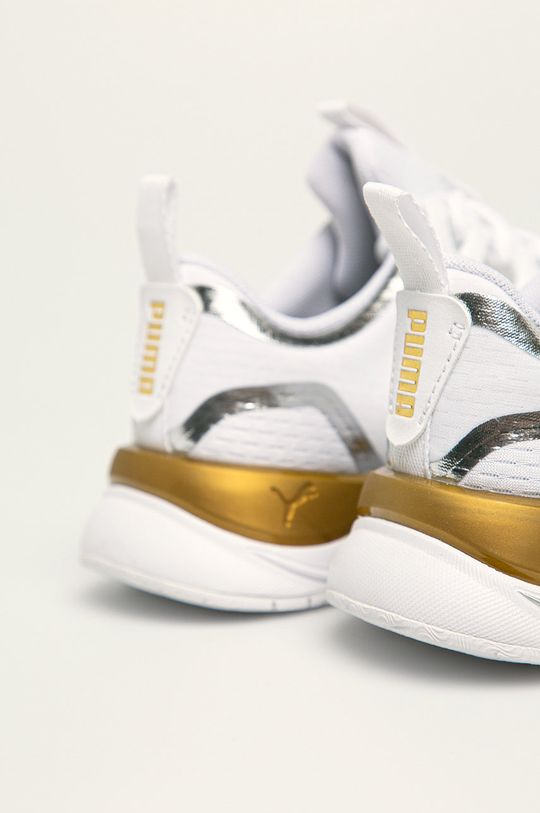 Puma - Topánky Zone XT Metal WNS  Zvršok: Textil Vnútro: Textil Podrážka: Syntetická látka