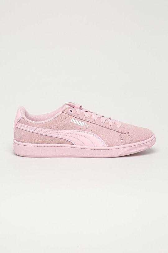 ružová Puma - Topánky Vikky v2 Dámsky