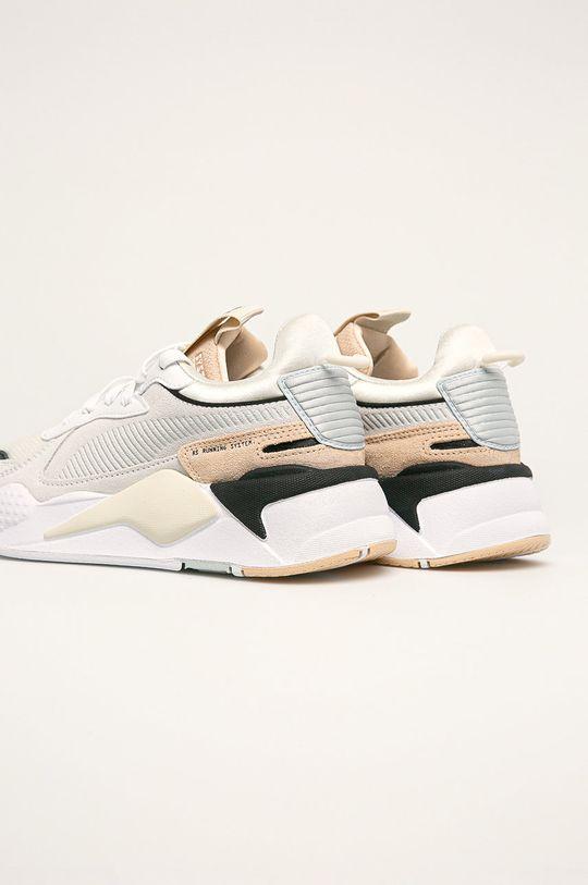 Puma - Topánky RS-X Reinvent Wn's  Zvršok: Textil, Prírodná koža Vnútro: Textil Podrážka: Syntetická látka