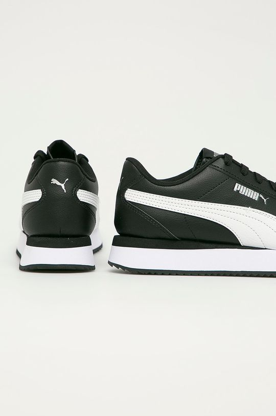 Puma - Pantofi Turino Stacked  Gamba: Material sintetic Interiorul: Material textil Talpa: Material sintetic