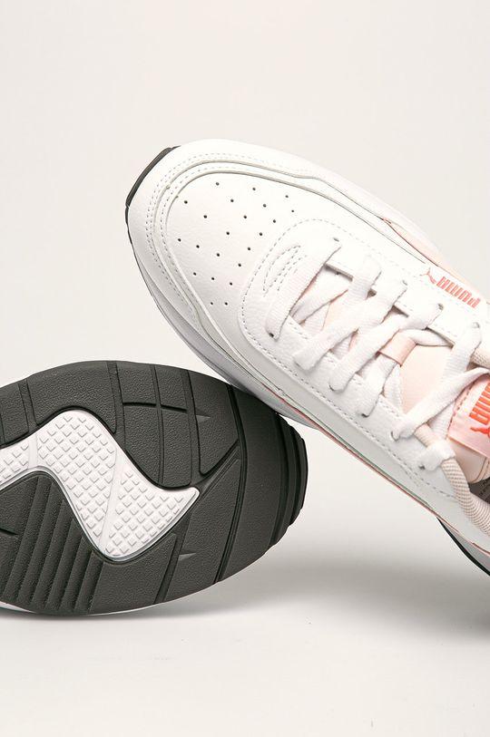 biela Puma - Topánky Cilia Mode