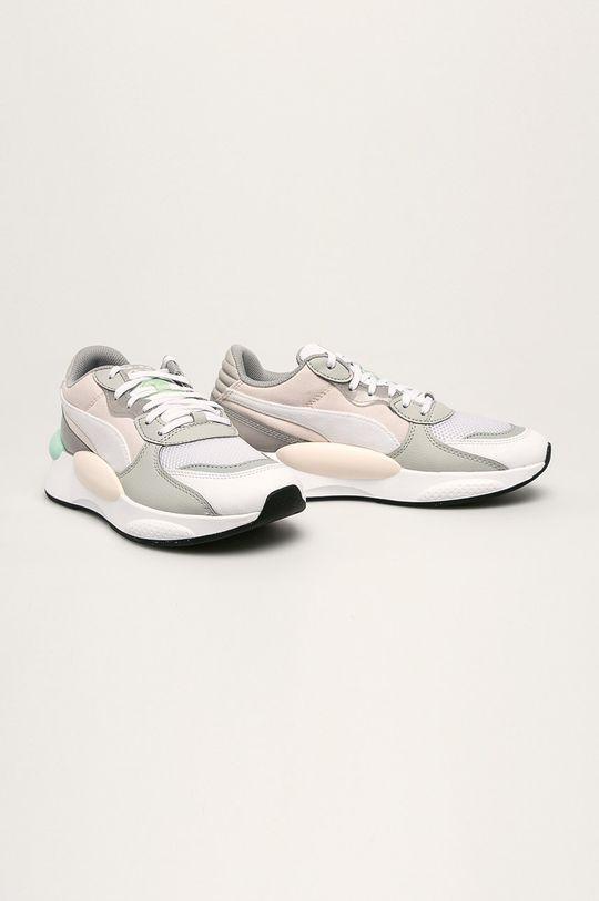 Puma - Topánky RS 9.8 Fresh sivá