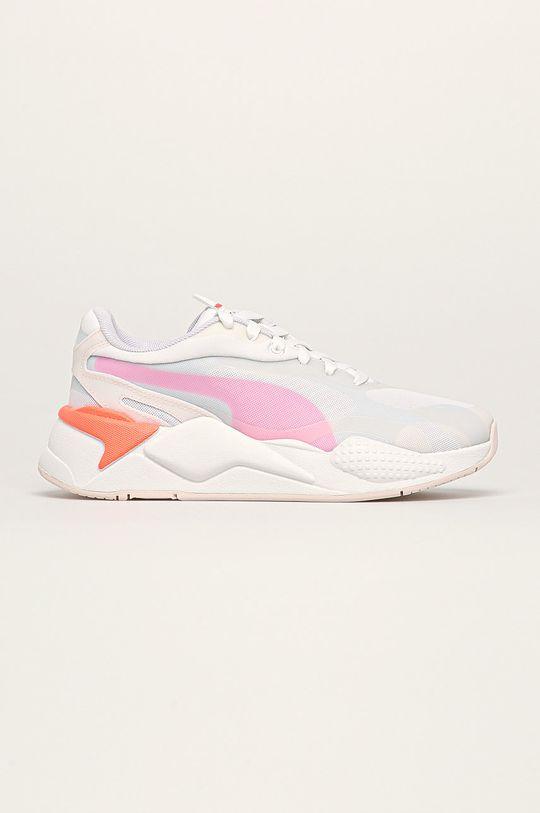 ružová Puma - Topánky Rs-X Plas_Tech Dámsky