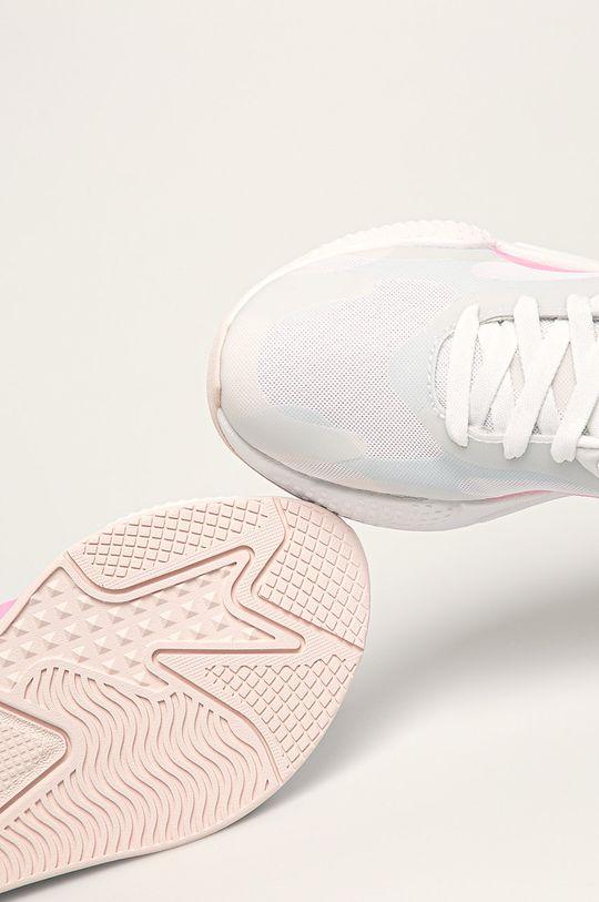 ružová Puma - Topánky Rs-X Plas_Tech
