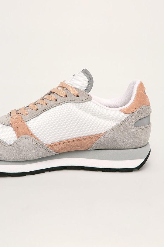 sivá Emporio Armani - Topánky