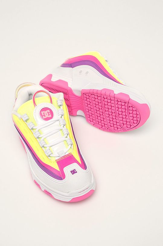 negru Dc - Pantofi