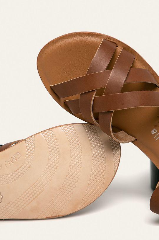 Emu Australia - Kožené sandály Lyndon
